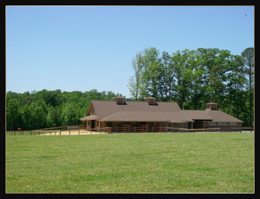 Exclusive Equestrian Facility in Chapel Hill, NC